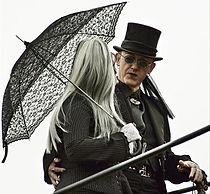 Whitby goth couple.jpg