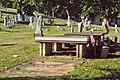 White Family Plot, Oak Spring Cemetery, 2015-09-17, 01.jpg