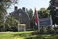 Whitefield House, Nazareth PA 03.JPG
