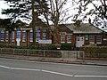 Whytemead First School - geograph.org.uk - 1163800.jpg