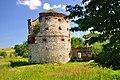 Wieża Zamku Węgierka6156m.JPG