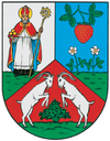 Coat of arms of Landstraße