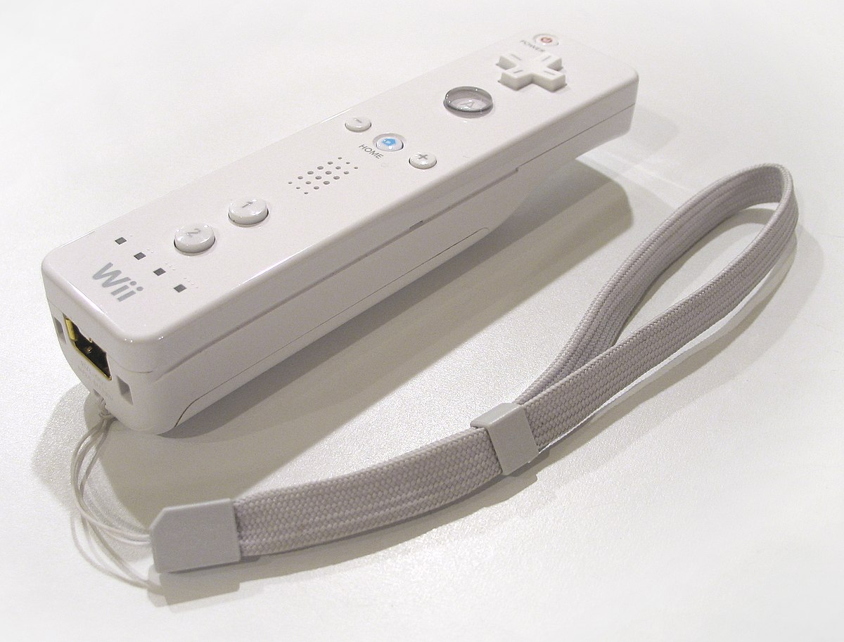 Wii Remote Wikipedia Is The Principle Of Control Circuit Diagram Used In Wear On