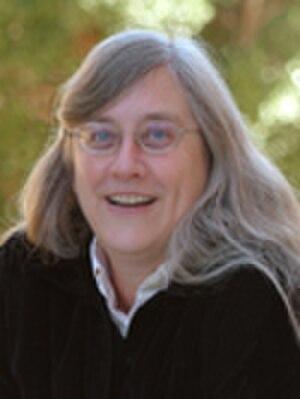 Jane Maienschein - Dr. Jane Maienschein