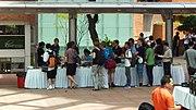 Wikimanía 2013 (1375943523) Hung Hom, Hong Kong.jpg