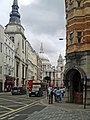Wikimania 2014 - 0802 - Ludgate Hill - looking towards Saint Paul's174401.jpg