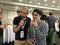 Wikimedia CEE Meeting 2019, photo by Erzianj jurnalist 11.jpg