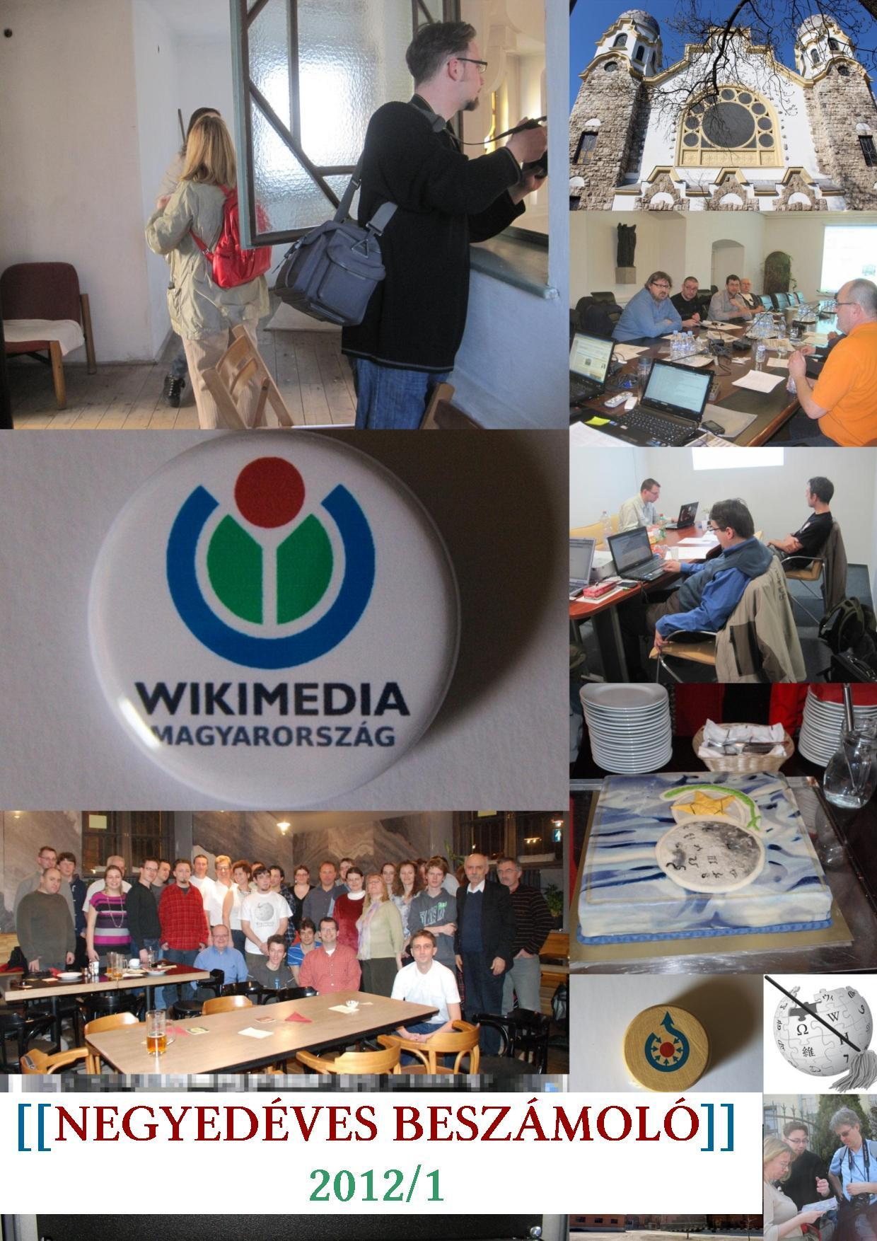 Wikimedia Hungary Quarterly Report 2012-1-hu.pdf
