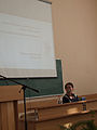 Wikipedia presentation at Uni Vinnytsya 01.jpg