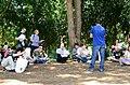 Wikipedians gathering 7947.JPG