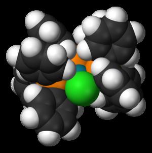 Wilkinson's catalyst