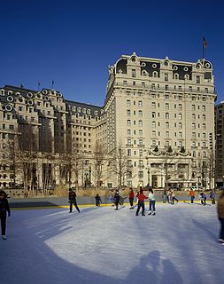 Historic Hotels of America program created by the National Trust for Historic Preservation for registration of historic hotels in the United States
