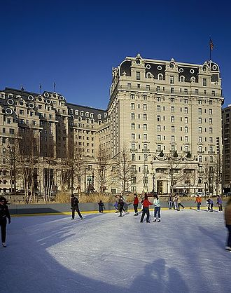 National Trust for Historic Preservation - The Willard Hotel in Washington, D.C.