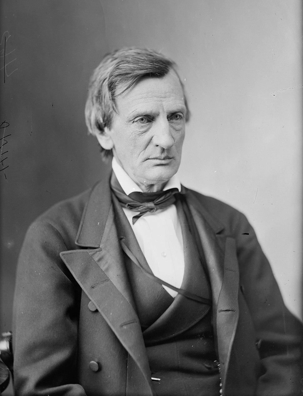 William M. Evarts - Brady-Handy