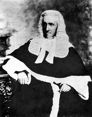 William O'Brien (judge) - William O'Brien