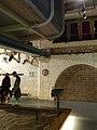 William Sealy Gosset - plaque in the Guinness Storehouse St James's Gate Ushers Dublin 8 Ireland.jpg