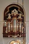 wilnis, koningin julianastraat 23, nh kerk, orgel - img6119