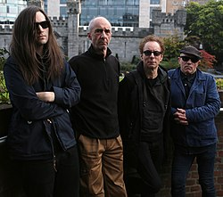 Wire (Band) – Wikipedia