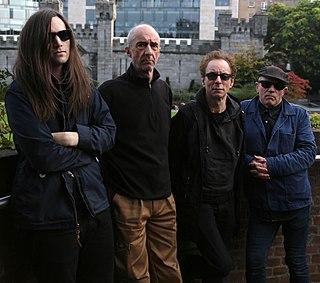Wire (band) English rock band