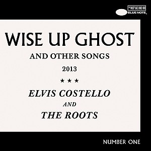 Wise Up Ghost - Image: Wise Up Ghost