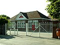 Wix and Wrabness Primary School, Wix, Essex - geograph.org.uk - 195017.jpg
