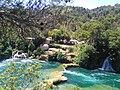 Wodospady w Parku Narodowym Krka.jpg