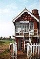 Wolferton signal box, Norfolk - geograph.org.uk - 1994526.jpg