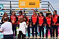 Women's Beach Rugby Victory Ceremony 2019 SABG (34).jpg