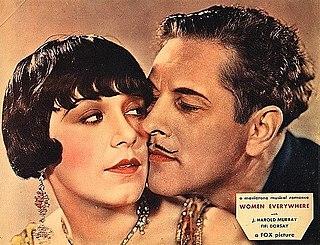 <i>Women Everywhere</i> 1930 film