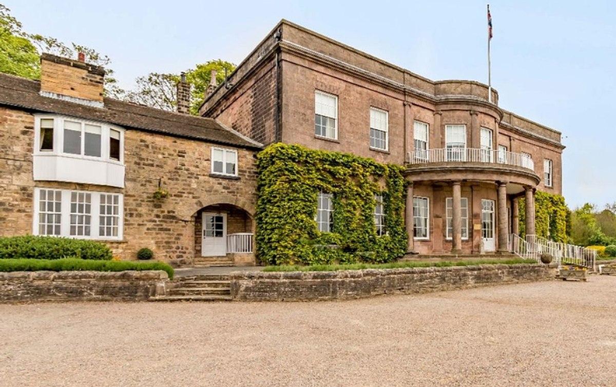 Wood Hall Hotel And Spa Linton