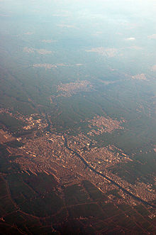 World Trip 2005- Fourth leg - From Cairo International Airport to Frankfurt Airport (12023786775).jpg