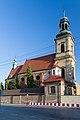 Wschowa, kościół p.w. św. Józefa 1.jpg