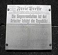 Wuppertal, Flensburger Str., Abzweig Paradestr.., Info-Tafel Kapp-Putsch.jpg