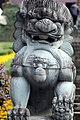 Xiandu temple guardian.jpg