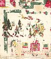Xolotl, Codex Borgia page 37.jpg