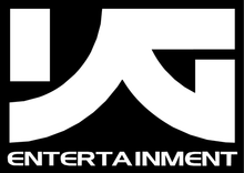 logo de YG Entertainment