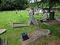 Y Drindod Sanctaidd, Holy Trinity, Rhostyllen 13.jpg