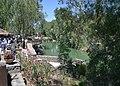 Yardenit Baptismal Site near Bet Yerah (7) (37315188085).jpg