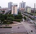 Yiwu-from soufeite hotel - panoramio - HALUK COMERTEL.jpg