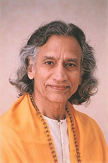 Amrit Desai Indian Hindu guru