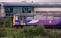 York railway station MMB 30 144007.jpg