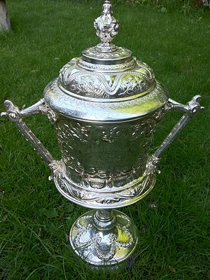 Yorkshire Cup (rugby union) - Yorkshire Cup