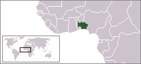 Yorubaland location map.png