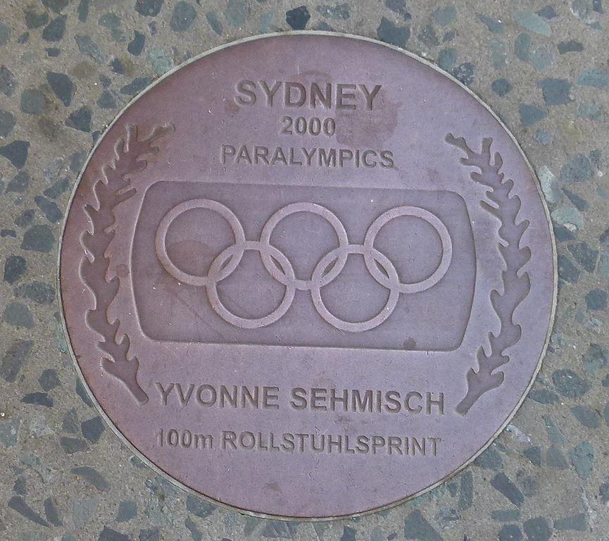 Paralympics dates in Sydney