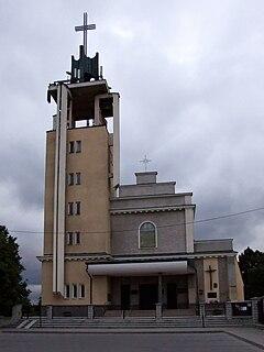 Ząbki,  Mazovia, Poland