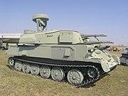 ZSU-23-4 Shilka, Togliatti, Russia-2