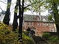 Zagórze Śląskie, Zamek Grodno , 1 poł. XIV, XV, 2 poł. XVI, 1868-69, 1904 a.JPG