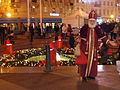 Zagreb, Jelačićev plac - Sveti Nikola.jpg
