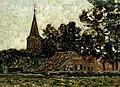 Zandleven Boerderij en kerk te Gorssel.jpg