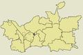 Zawiercie Osiedle Zuzanka location map.png